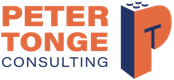 Peter Tonge Consulting Logo