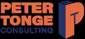 Peter Tonge Consulting Logo